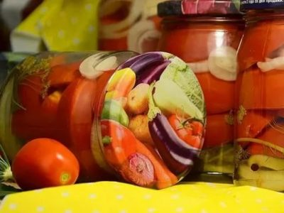 помидоры дольками на зиму